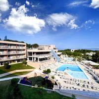 Hotel Molindrio Plava Laguna, hotel in Poreč
