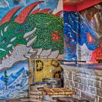 Dragon Den hostel