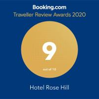 Hotel Rose Hill