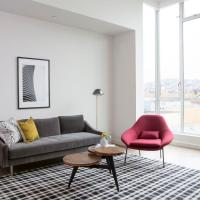Designer Apartment in the Heart of SF