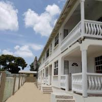 Carmen's Barbados Apartments for rent
