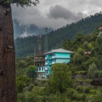 LivingStone The Monk Hotel