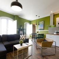 Apartamentos Suites Roma