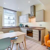 Cosy Central 2 Bedroom Apartment - Paddington Station