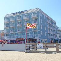 Tidelands Caribbean Boardwalk Hotel and Suites