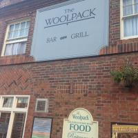 Woolpack bar & grill