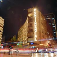 Hotel Aparta Suite Continental Bogotá
