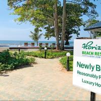 Horizon Beach Resort Koh Jum