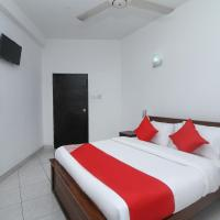 OYO 538 Sandamali Transit Hotel