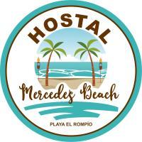 Hostal Mercedes beach