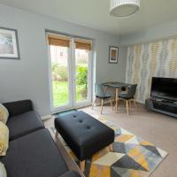 Stylish Flat in West Didsbury by GuestReady