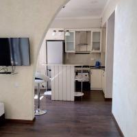 37 Sayat Nova avenue, 1 bedroom apartment, in the center of Yerevan