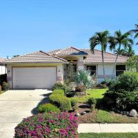 Waterfront Marco Island Vacation Home With Private Pool