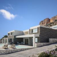 Villa Daniela & Apartments