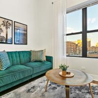 20% Discount! New Vibrant 3BR in South Loop!