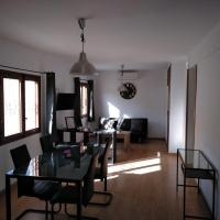 Casa Rio Caspe I, hotel in Caspe