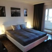 Skyline Apartment Full in the Center of Wels