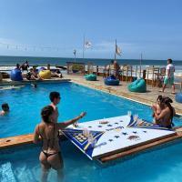 The Point Mancora - Beach Hostel
