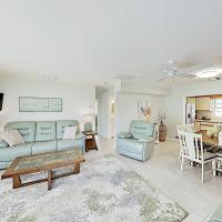 New Listing! Oceanfront Paradise w/ Dock & Beach home