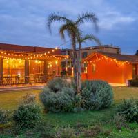 Domus Porto Di Traiano Resort, hotel din apropiere de Aeroportul Fiumicino Roma - FCO, Fiumicino