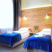 S7 Hotel, hotel in Kielce