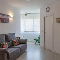 Spacious 2-Bedroom Flat next to Bernabeu Stadium