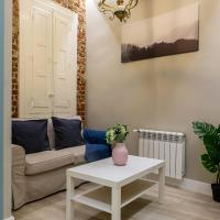 Cozy and Modern 2bed in Chamberí 2 min to tube