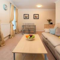 Evelyn - Light and Cozy 2 Bedroom Apartment Near ExCel, City Airport