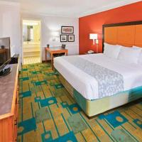 La Quinta Inn by Wyndham San Antonio Vance Jackson