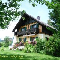 Ferienhaus Anke - Ausseerland Salzkammergut