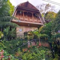Camiguin Blue Lagoon Cottages