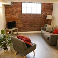 Impeccable 1-Bed Apartment in Manchester