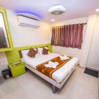 Hotel Aifa Residency