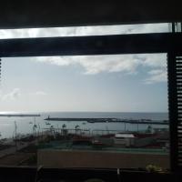 Casa compartida Vistas al mar