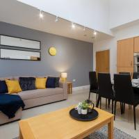 Duckworth Building Apartments - Managed by Charles Alexander Short Stay