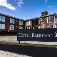 Hotel Capitán Eberhard