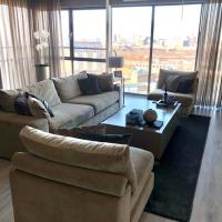 Eurovision songfestival 2020 apartment on walking distance to Ahoy Rotterdam