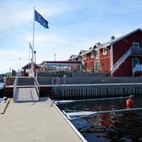 Frsenad sophmtning i Nske och Kpmanholmen - Miva