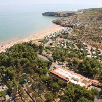 Happy Camp Mobile Homes in Centro Turistico San Nicola