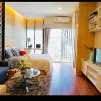 SIRI Condo cm03@Top homerent with free wifi