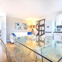 Huge 3 Bedroom Apartment Westbourne Park