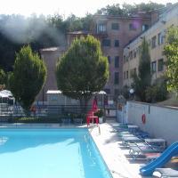 Hotel Tortorina, hotel in Urbino
