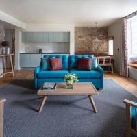 Abbey Strand Apartments, at Holyrood