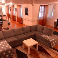 Apartment Very Central 165 Square Meters Avenue