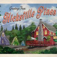Hicksville Pines Bud & Breakfast