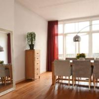 Comfortable apartment of 85m2 in old part of Rijswijk (The Hague area)