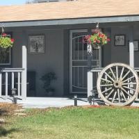 Huron Ranch