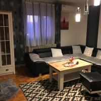 Komforan i luksuzno opremljen stan u centru grada