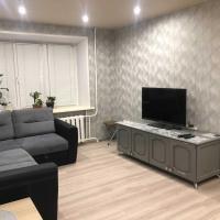 Отличная 1-комнатная квартира в самом центре Томска