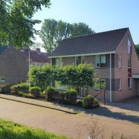 Lovely holiday apartment Boven Jan Enkhuizen